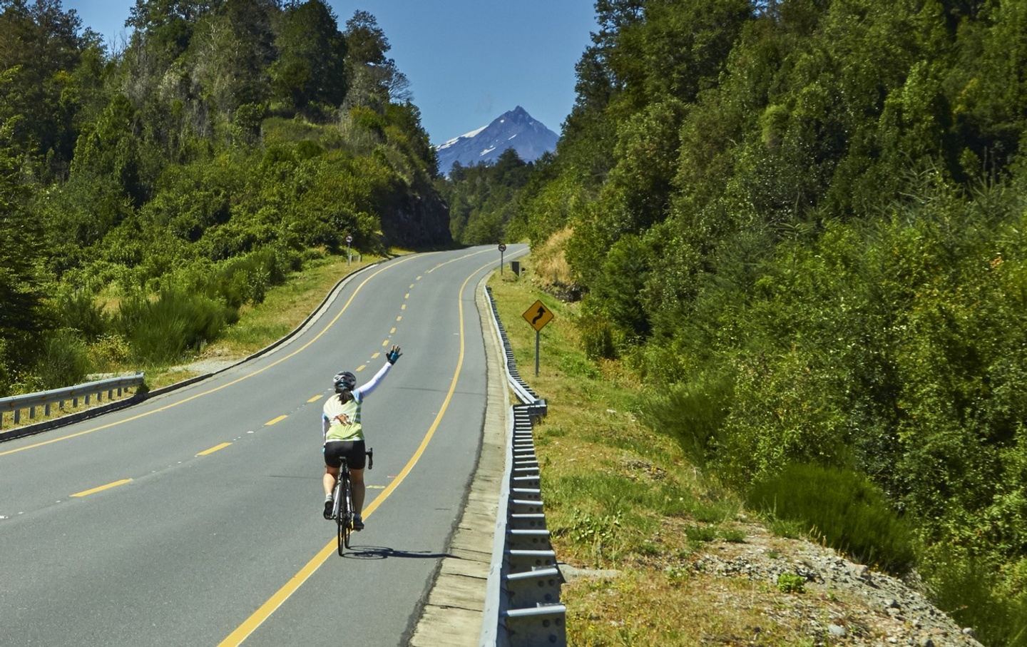 6-Day Multisport Tour - Lake and Volcano District, Southern Chile