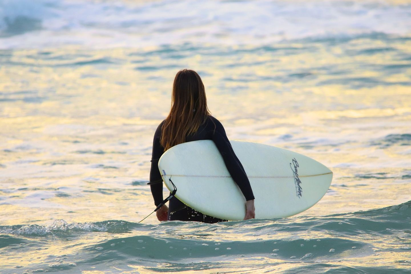 Transformative Surf Retreat for Women