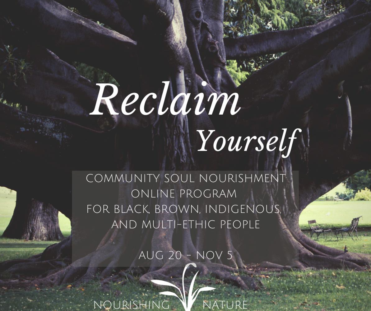 Reclaim Yourself