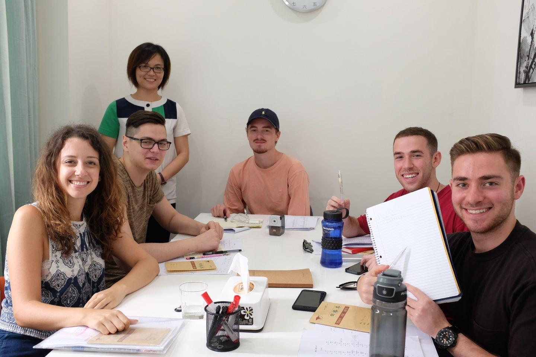 LTL Mandarin School 4 week Study Trip in Shanghai, China!