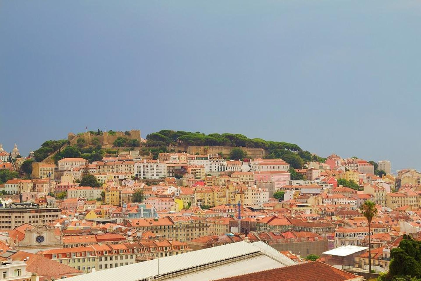 Top Places for visit, Attractions and Activities in Lisbon