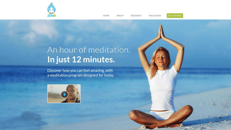 Meditation 2 weeks Program