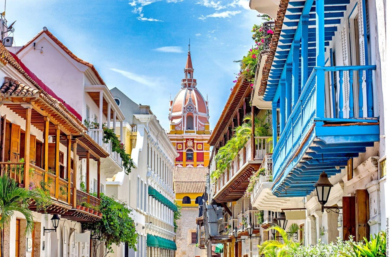 Cartagena Virtual Tour (copy)