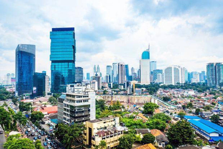 Dua Kota Penuh Kuliner : Jalan-jalan di Jakarta Yuk! Setelahnya Kita k
