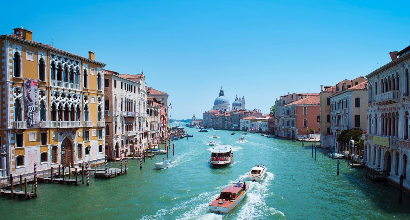 EZ Glide Travelers Italy/Greece Cruise