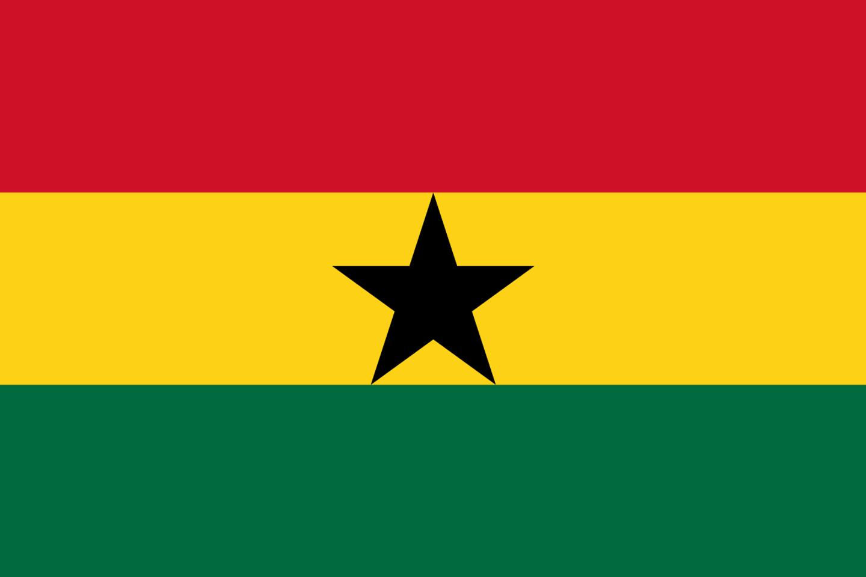 The Year of Return:  Ghana 2019