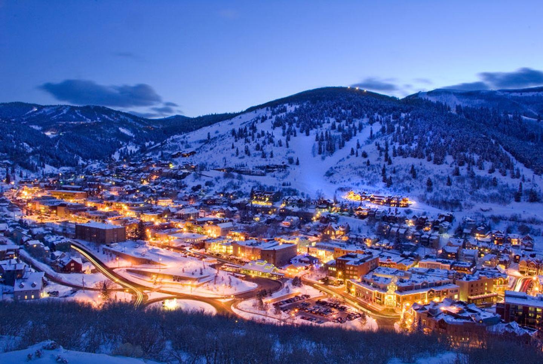 Annual Ski + Run Trip