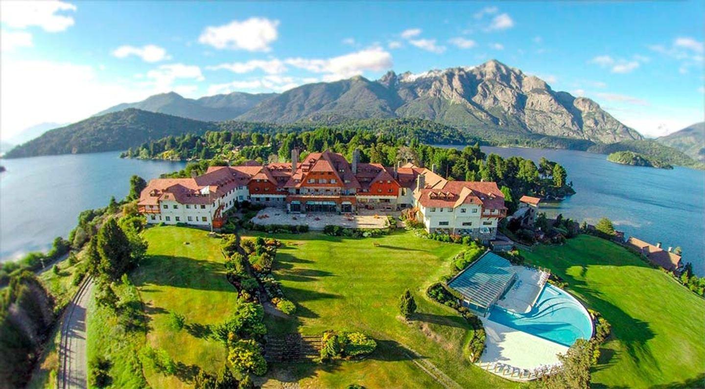 Belleza natural en San Carlos de Bariloche.