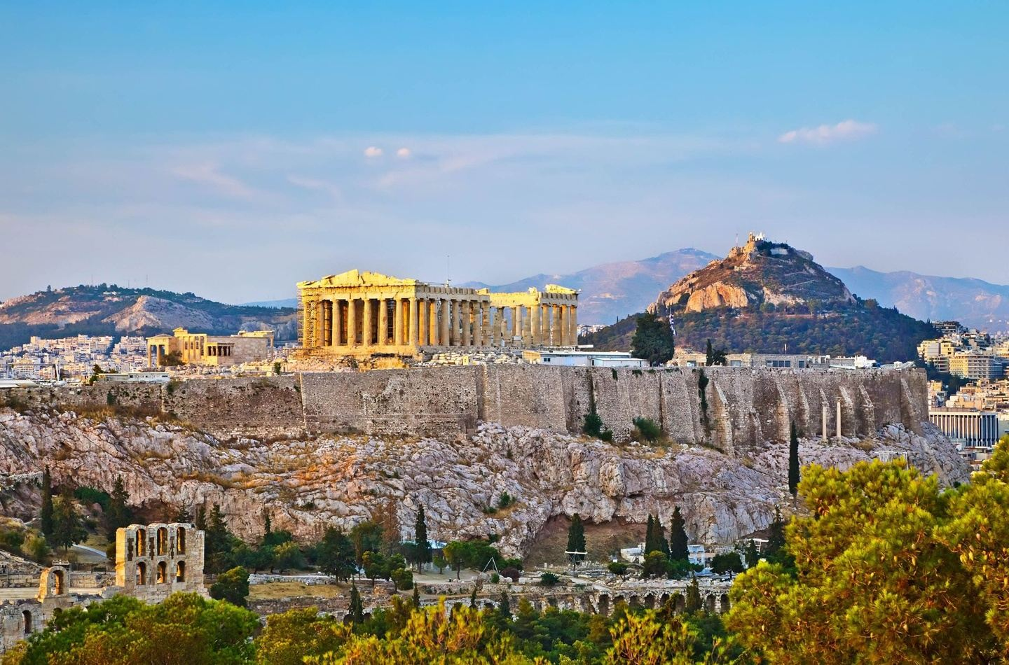 Tour Greece and it's beautiful Islands
