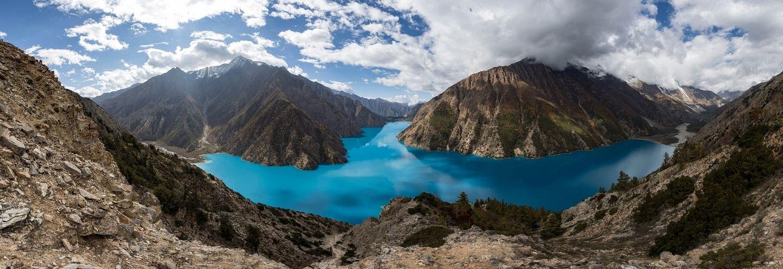 Shey Phoksundo Lake Trekking Trip