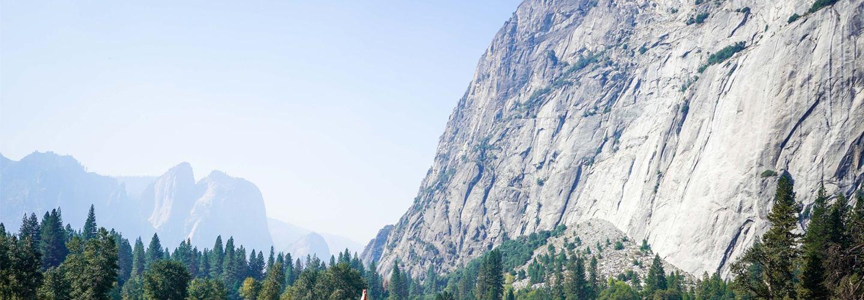 Yosemite & Napa Valley - October 14-17, 2021