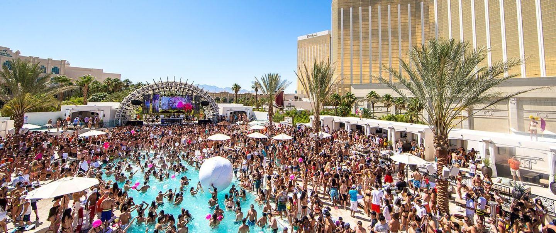Haas Vegas 2018 - Total Package