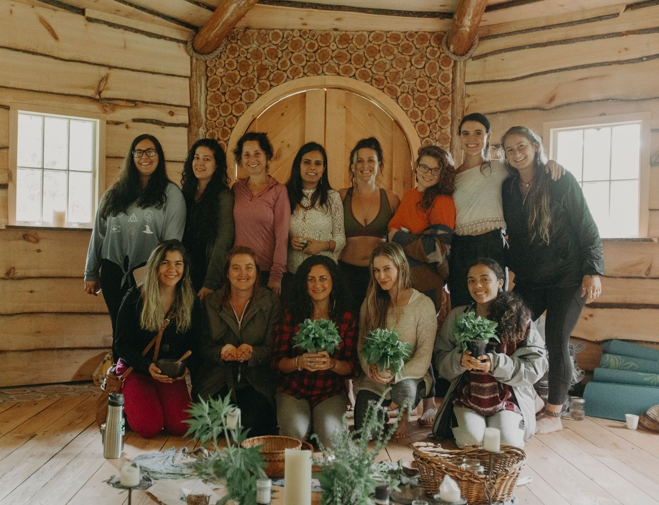 Sacred Womb & Plant Medicine Costa Rica Retreat