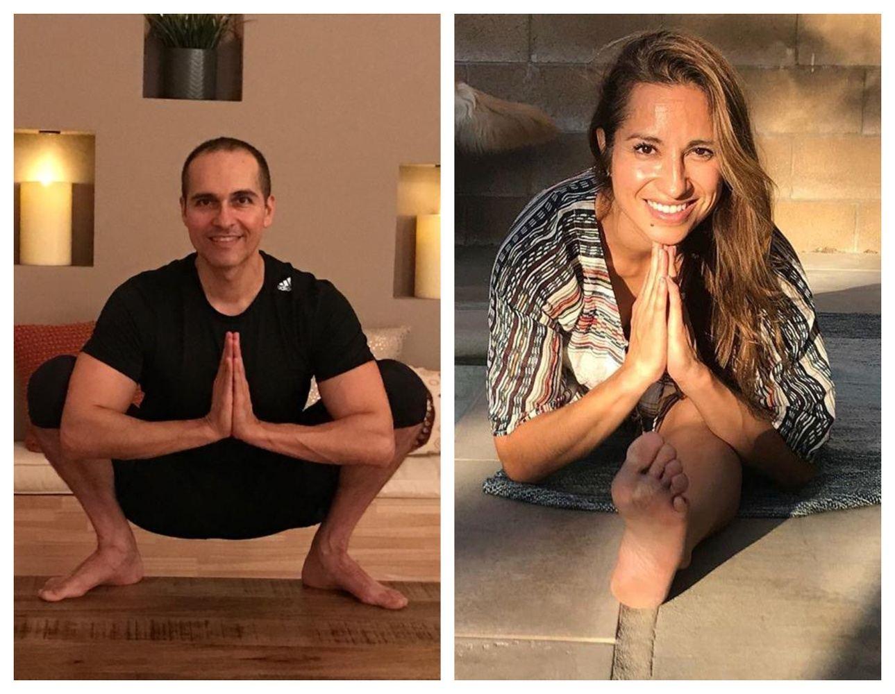 New Year's Caribbean Paradise - Yoga Retreat with Joel and Jorgelina