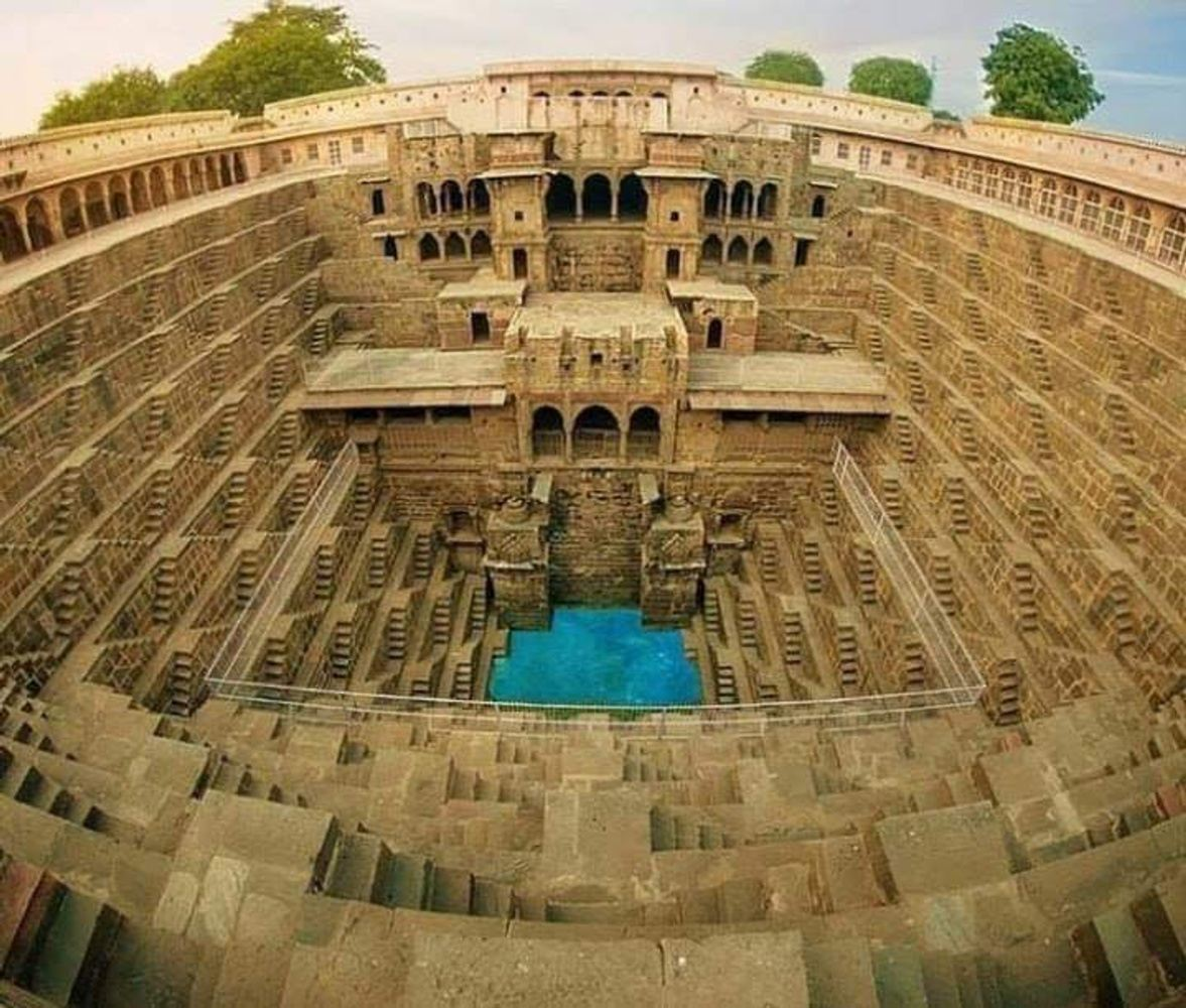 07 Days Golden Triangle Tour of India