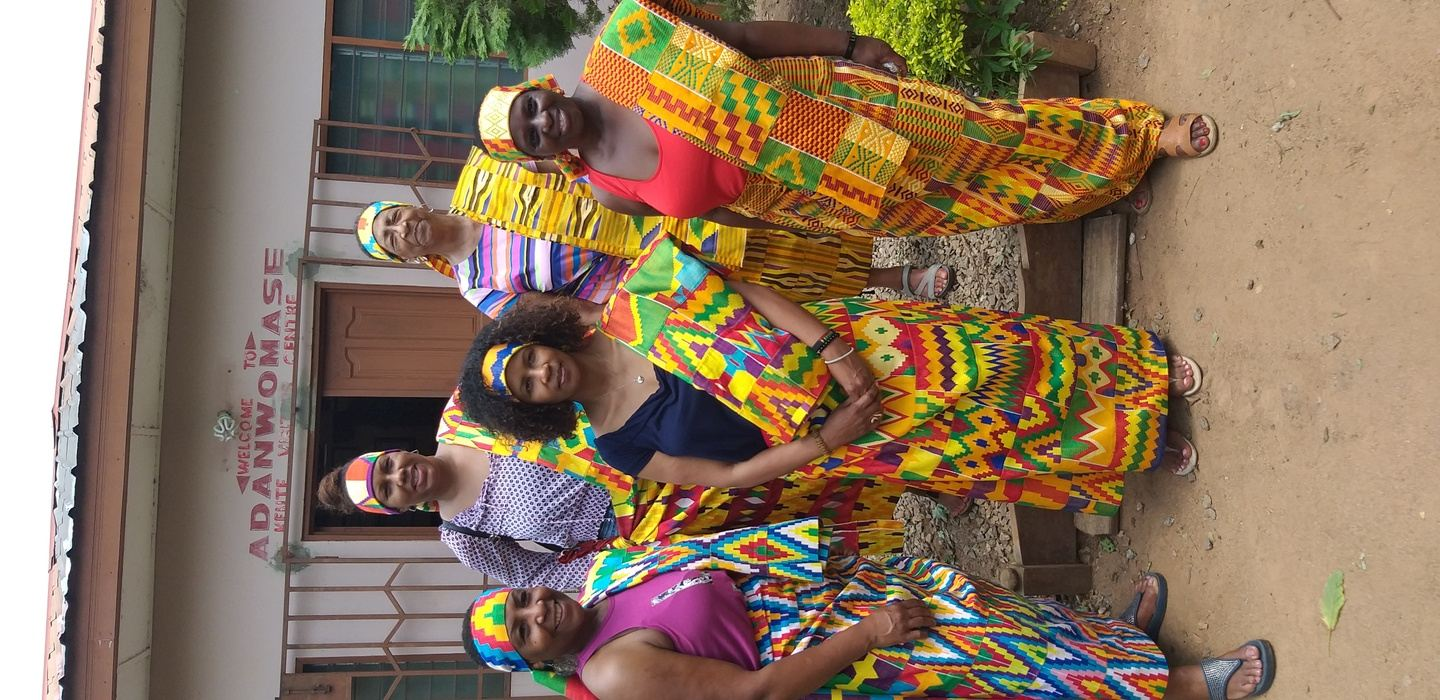 Culture and Heritage tour of Kumasi
