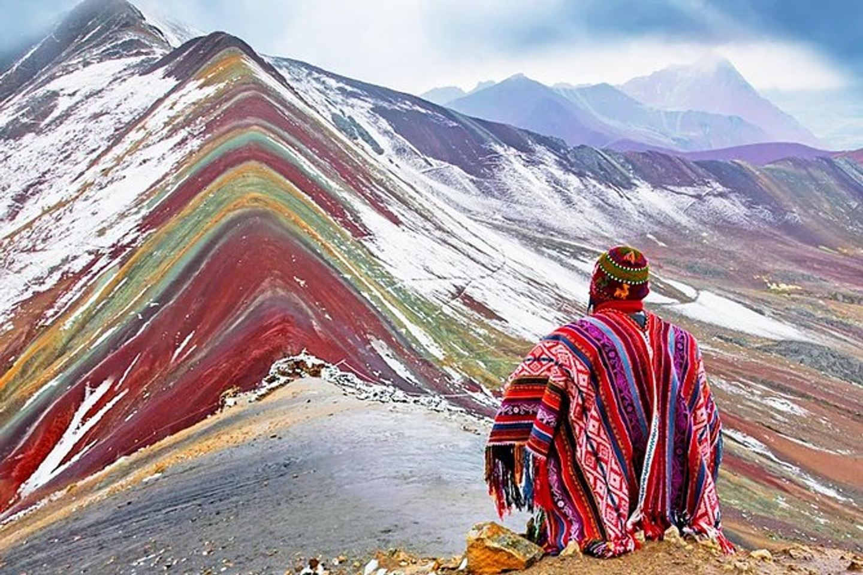 Montaña de Colores & Vinicunca - 1 Day