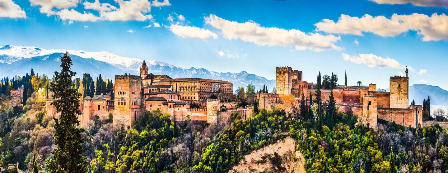 Spain: Sampling History, Art, Culture & Cuisine Sept 2021