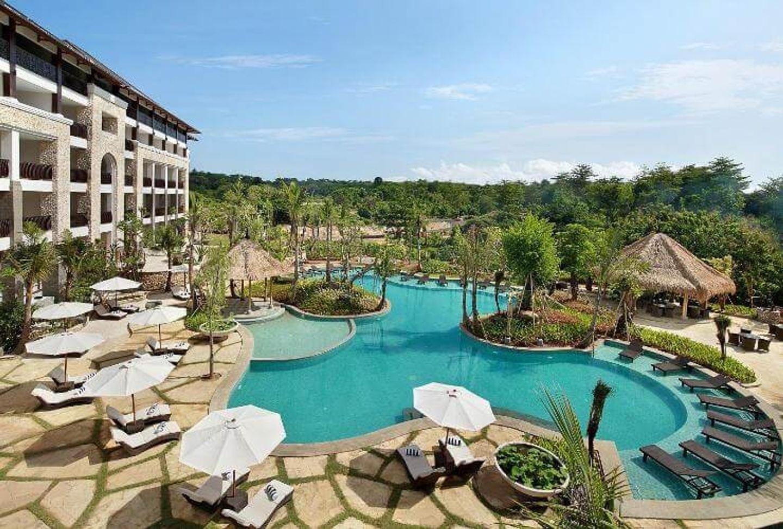 Bali - Jimbaran Awesome 7 Days Paradise Fitness Escape