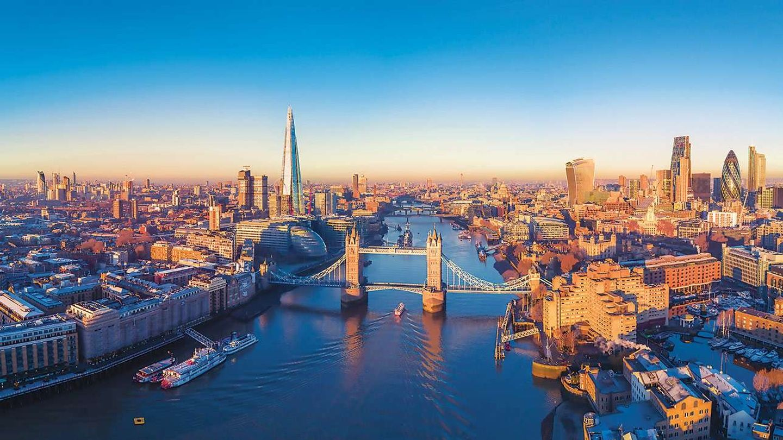 London Taxi Trip