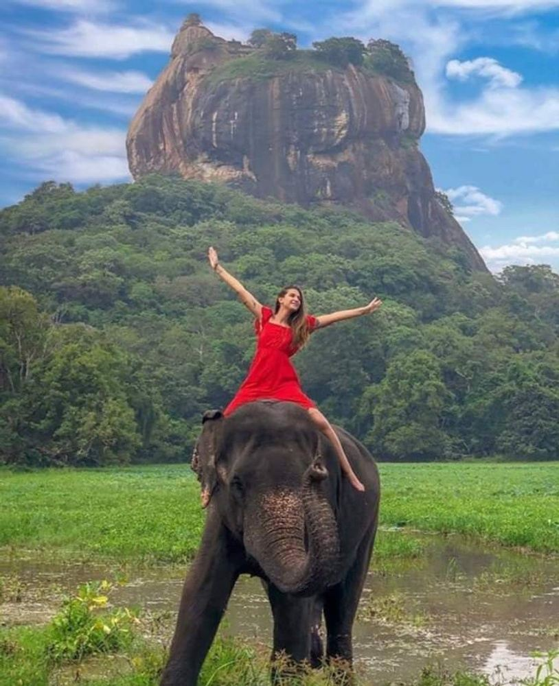 Highlights And Glamour in Sri Lanka