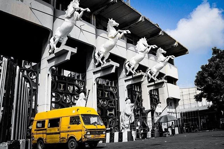 December in Lagos  + Ghana 2020 Trip  Group B