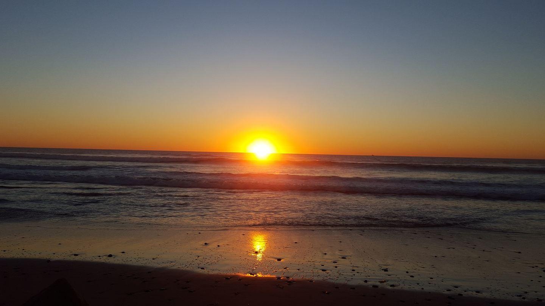 Om-azing Ocean Weekend Yoga Retreat with Carolyn Ruszala
