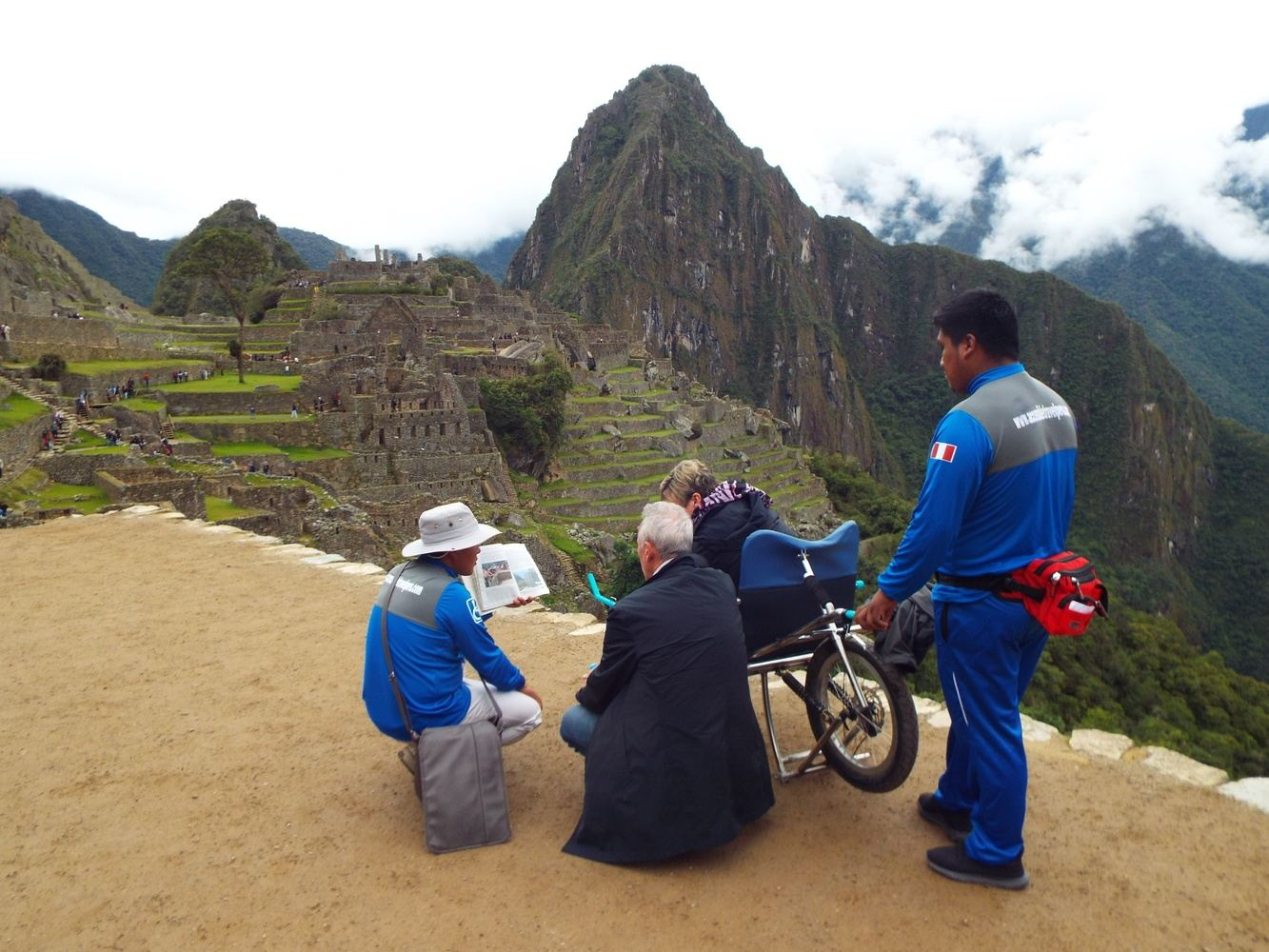 JUST CUSCO - ONLY SERVICES - NO HOTELS