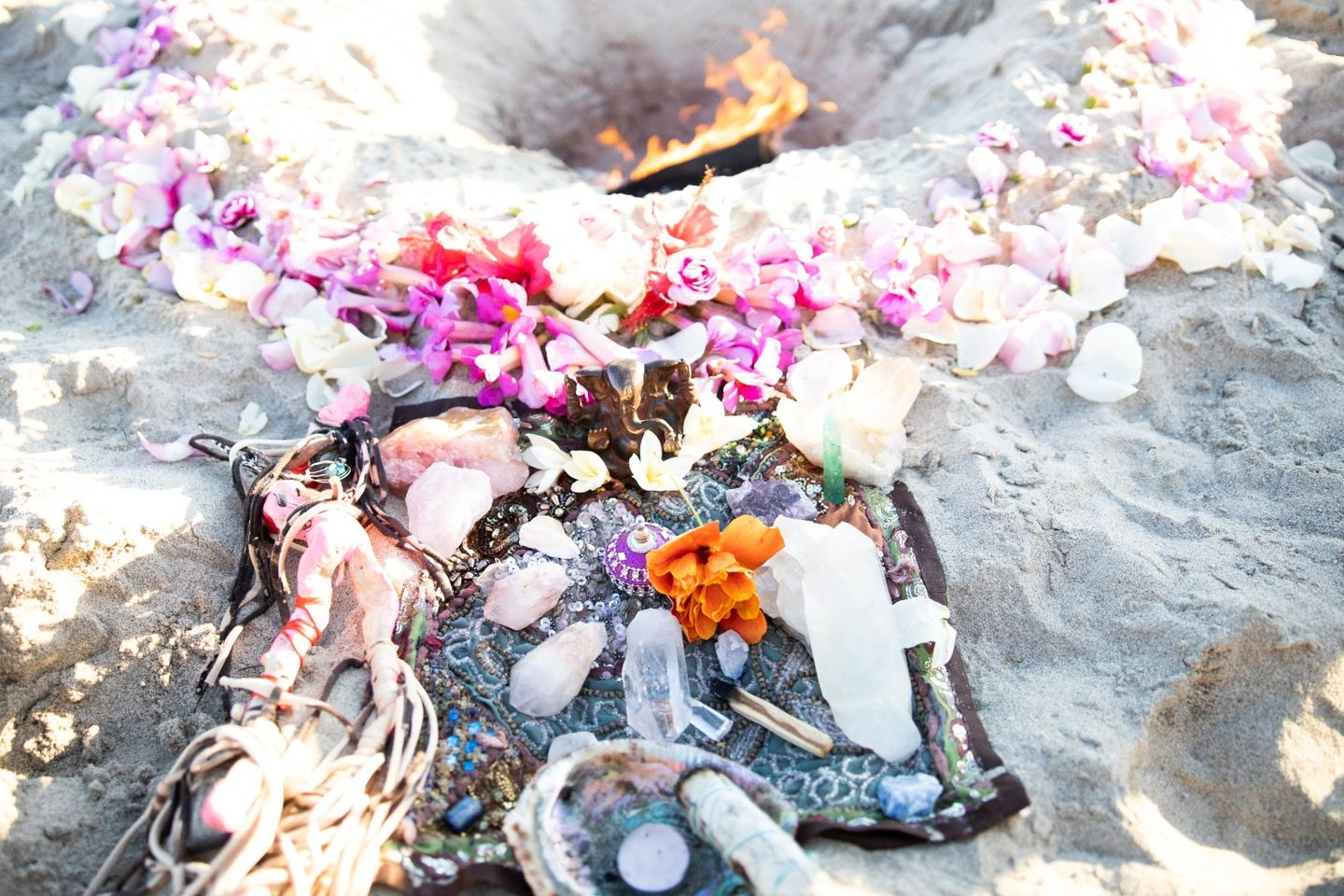 Kali Flow: Invoking The Power Of Transformation