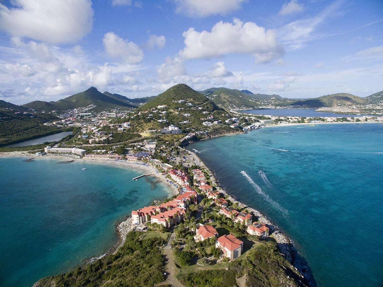 Couple's Retreat: St. Maarten