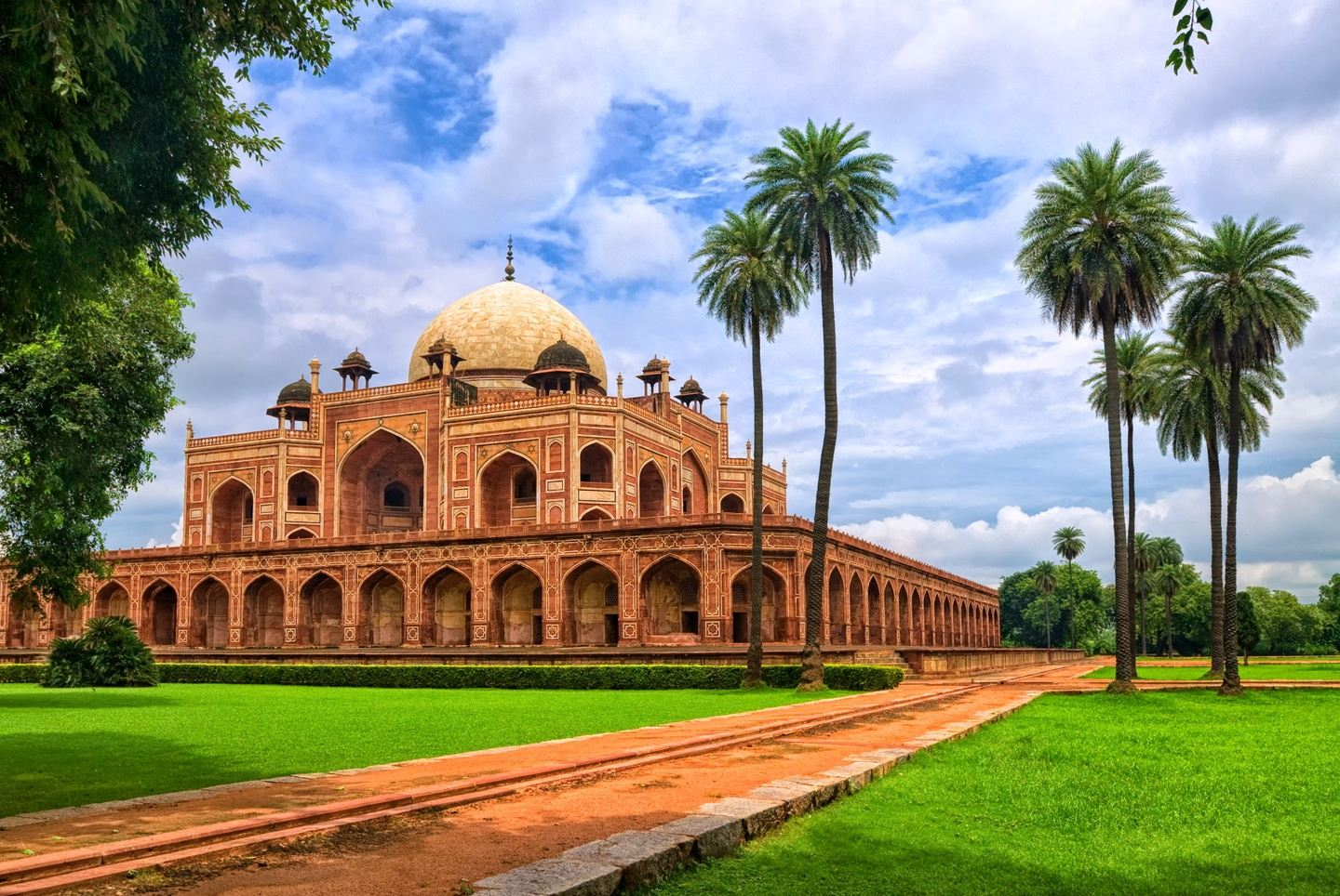 Private Tour : Discover the Best of North India