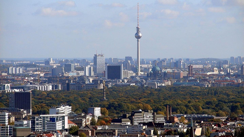 Berlin Tripen Genau