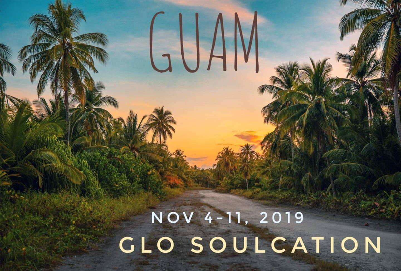 GUAM GLO SOULCATION
