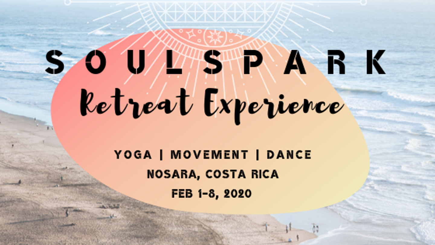 Soulspark Yoga Retreat