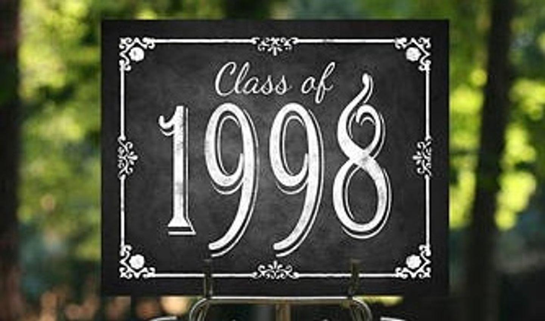 Class of 98 Reunion