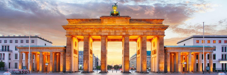 15 day Berlin