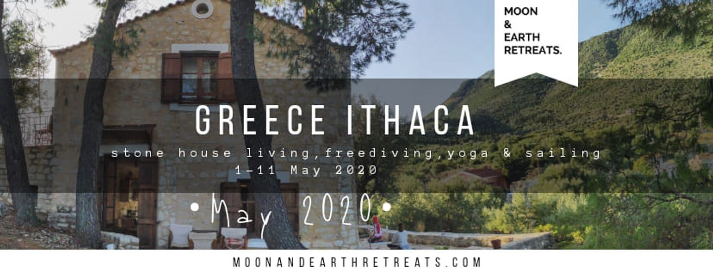 GREECE ITHACA