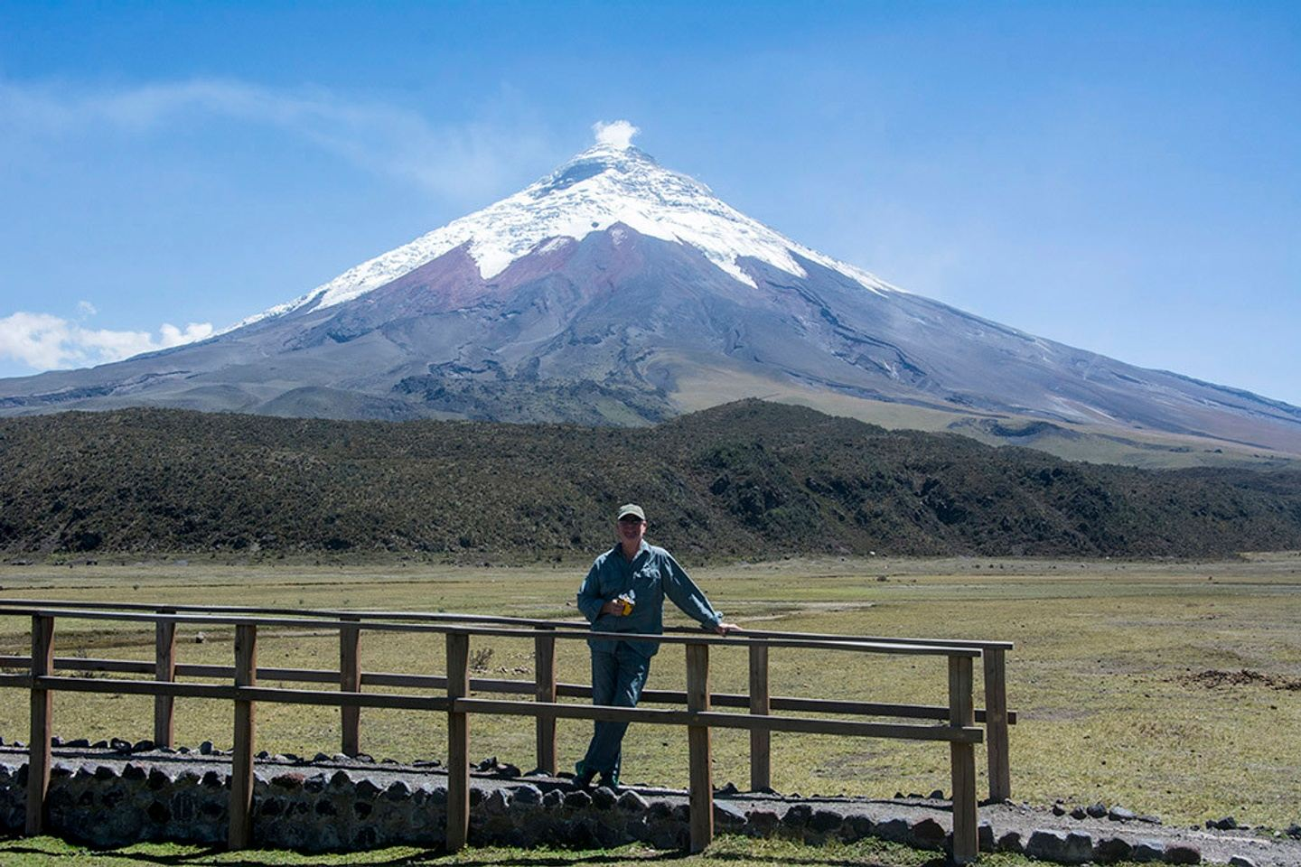 Full Day Cotopaxi National Park. - 1 Day