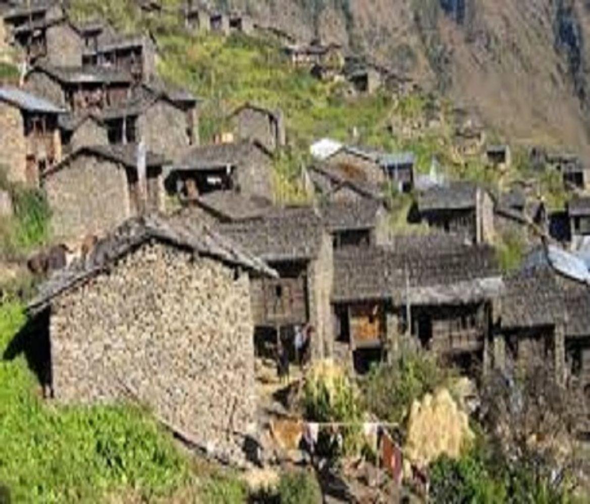 Tamang Heritage Trail Trek from Kathmandu
