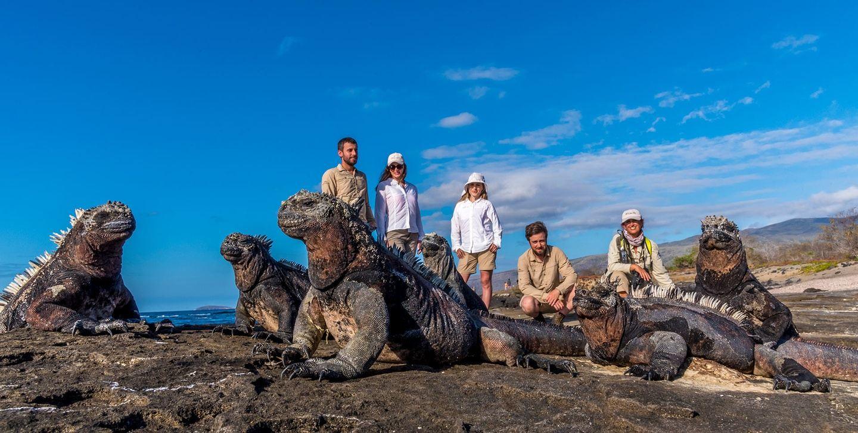 Galápagos Fin de Año