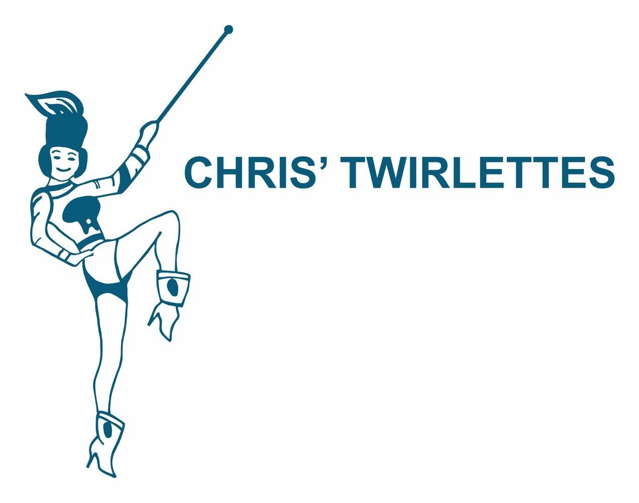 Chris' Twirlettes Reunion!