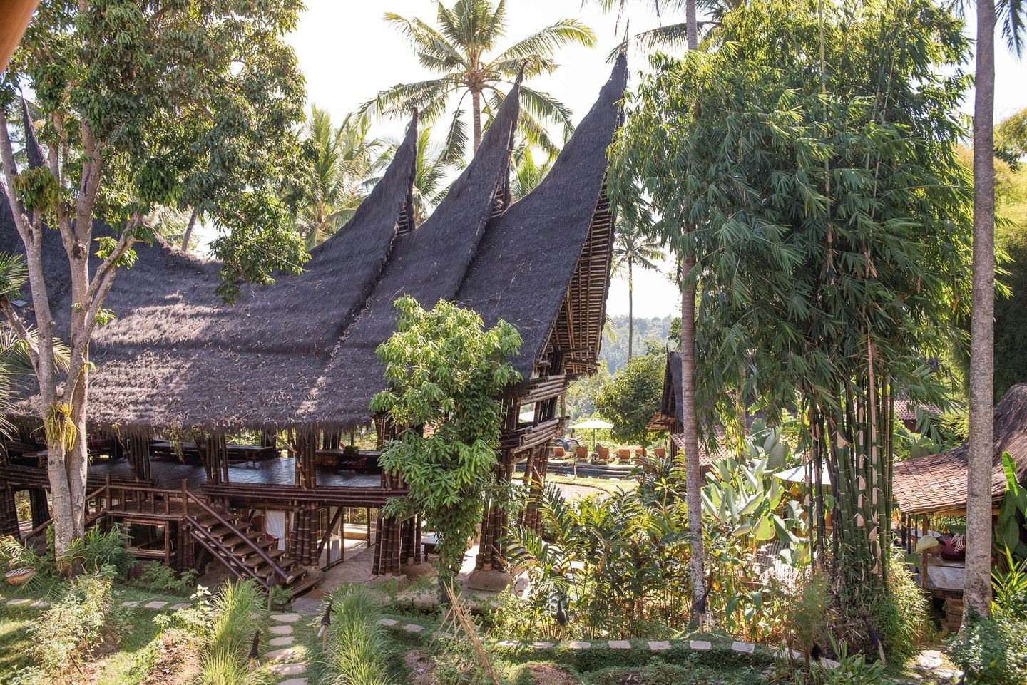 Bhakti Yoga, Raw Food, Workshops & More: A Yoga Retreat in Ubud, Bali
