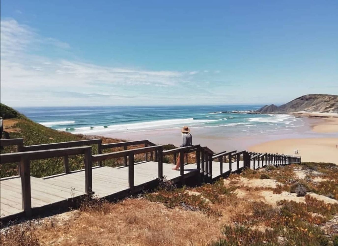 Surf & Yoga Glamping Retreat