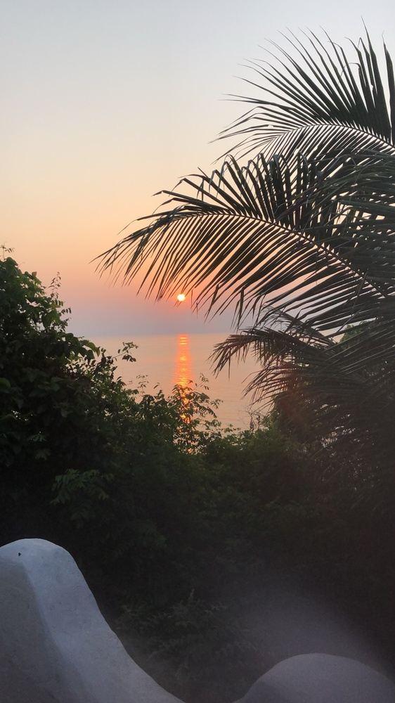 Yoga retreat to Thailand with David Vendetti & Jenna Hill