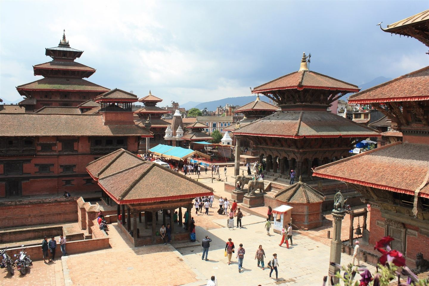 The Best of Nepal