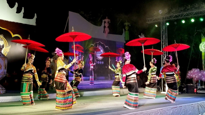 Yi Peng - Festival of Lights