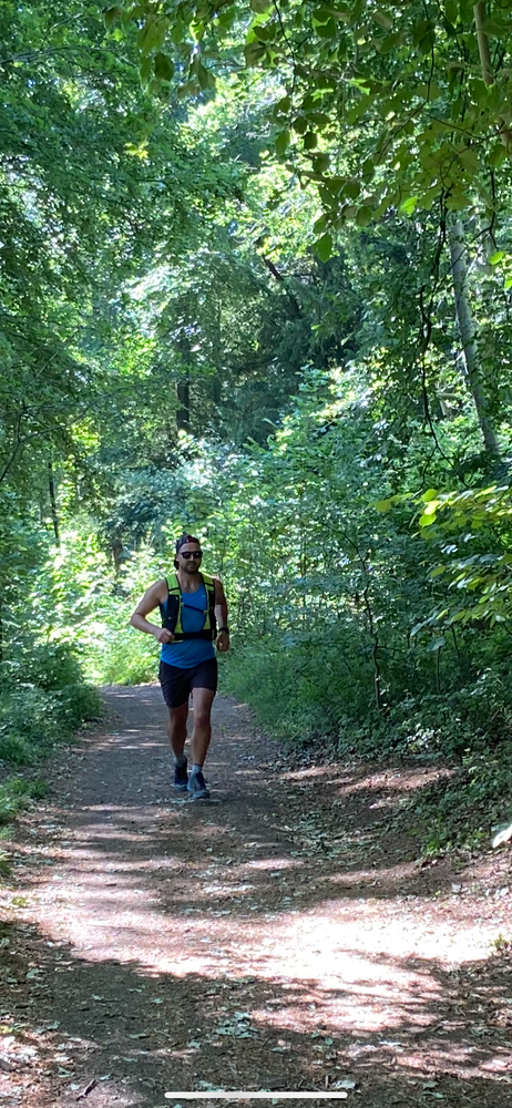 Intro to Trail Running: Cotswold Way
