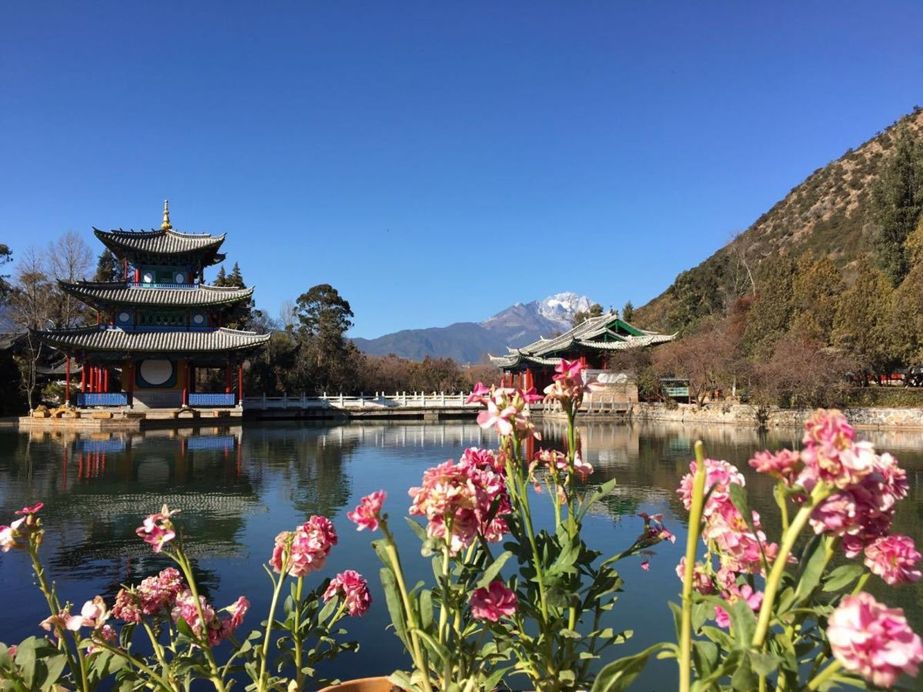 8 days Yunnan classic trip