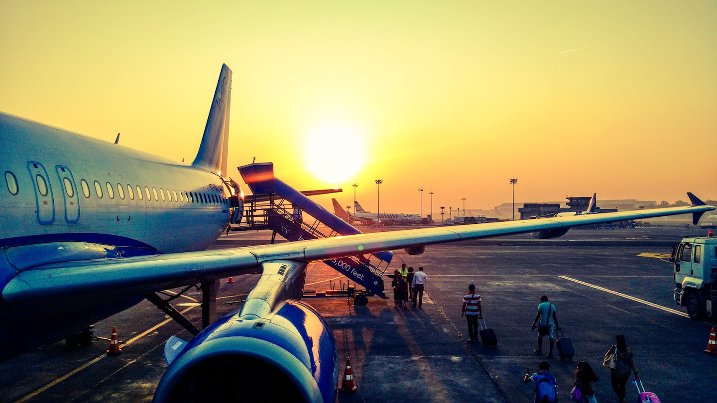 Want to Book Cheaper Flights? Here's What to Do
