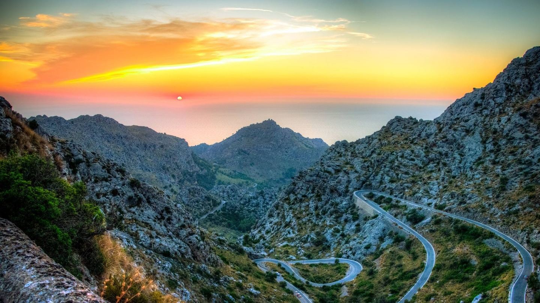 Mallorca Adventure Trip